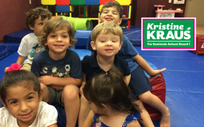 Importance of Early Education and Preschool Programs